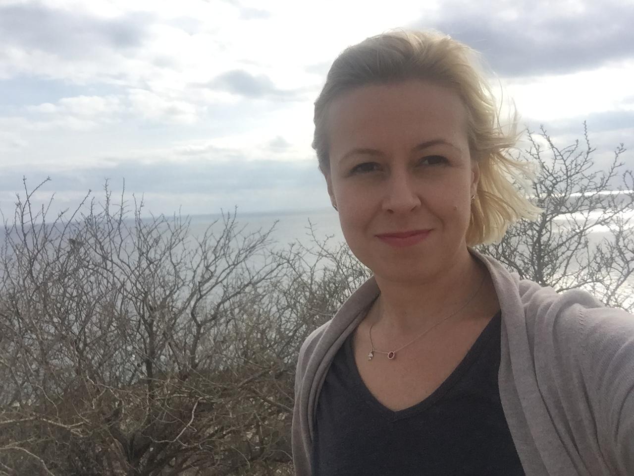 Maria Kowalska, Terumo Poland