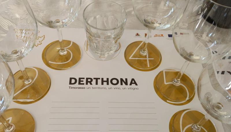 Piemont: czas win białych - Timorasso