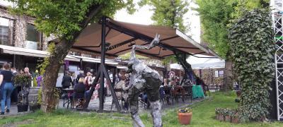 Wine bar to visit - Mielżyński Wine Spirits Specialties