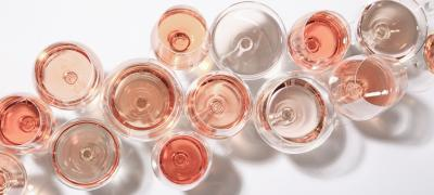 Drink Pink - Rosé wines worth tasting, part 1