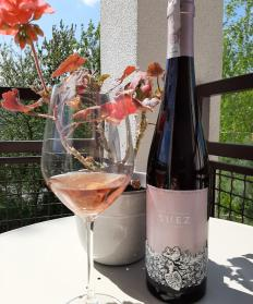 La vie en rose - degustacja win różowych