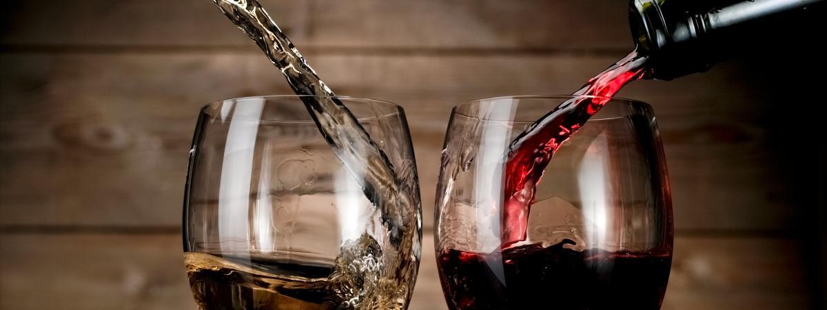 Podwójny Agent - gra winiarska - Będzie nowy termin!