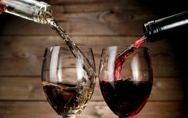 Podwójny Agent - gra winiarska