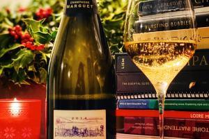 International Champagne Day - 23/10/2020